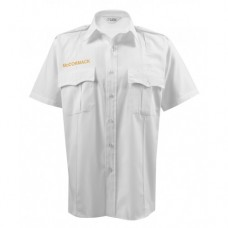 LION Bravo Shirt - Poly/Cotton - Short Sleeve